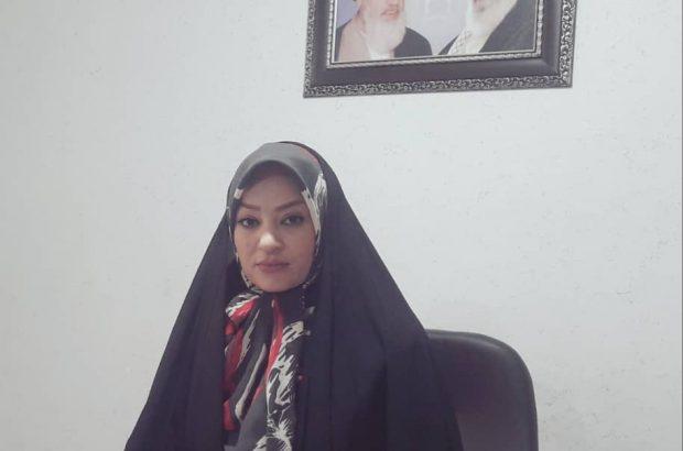 نادیا بنی اسد پدیده انتخابات دشت آزادگان