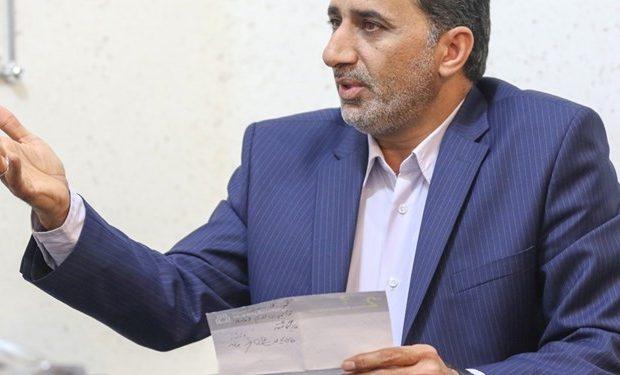 بیانیه سید کریم حسینی پس از پیروزی در یازدهمین دوره انتخابات مجلس شورای اسلامی