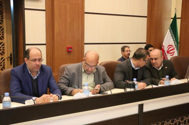 مدیرکل مدیریت بحران خوزستان: نیشکر در بحث کنترل کانون های ریزگرد موثر است / اگر نیشکر نبود بسیاری از مناطق تبدیل به کانون ریزگرد می شد