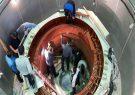 توسط شرکت تعمیرات نیروگاههای برق آبی خوزستان:  تعمیر ژنراتور واحد شماره ۲ نیروگاه کوهرنگ با موفقیت انجام شد