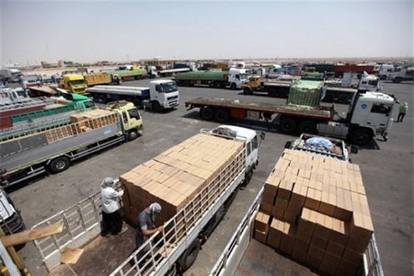 صادرات به عراق یک چهارم صادرات کشور