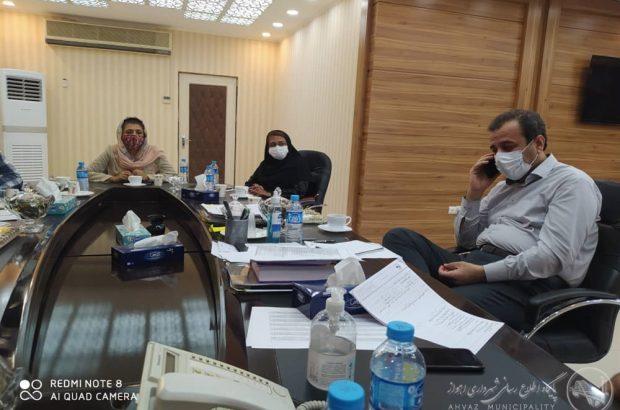 اولین نشست شهردار منتخب با فعالان فرهنگی در سال جدید برگزار شد