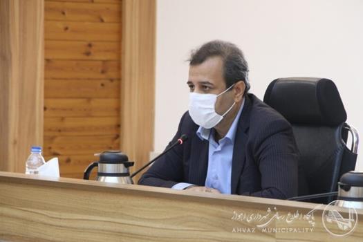 شهردار منتخب اهواز: سهمیه واکسن کرونایی پاکبانان از همان نوعی است که به پزشکان و کادر درمان نتزریق شده