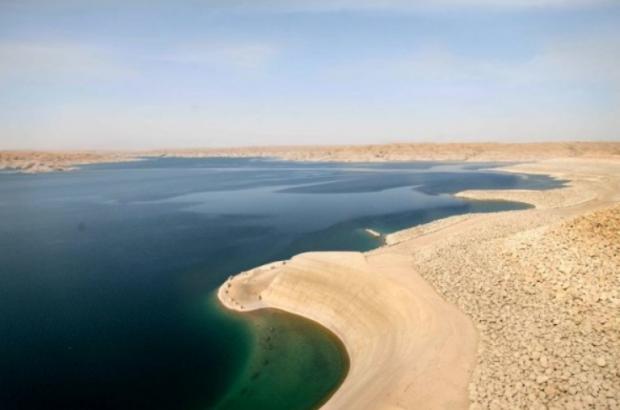 ۵۸ درصد ظرفیت سدهای خوزستان خالی است