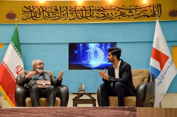 بیان سبک زندگی ایرانی اسلامی در ویژه برنامه« هلال اروند»