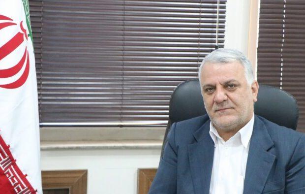 معاون سیاسی اجتماعی استانداری خوزستان منصوب شد