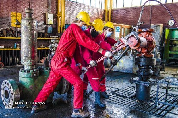 در صورت تخصیص سهمیه واكسن كرونا به صنعت نفت، كاركنان عملیاتی تقدم دارند