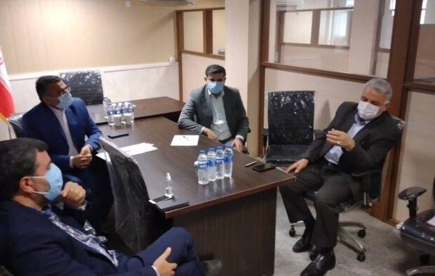 دبیر ستاد انتخابات استان: هماهنگی لازم برای برگزاری الکترونیکی انتخابات شوراها در اهواز در حال انجام است