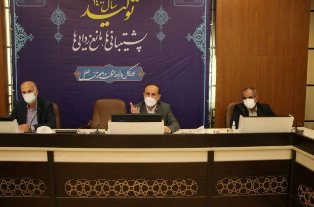 استاندار: خوزستان ظرفیت استفاده بیشتر از تسهیلات صندوق توسعه ملی را دارد