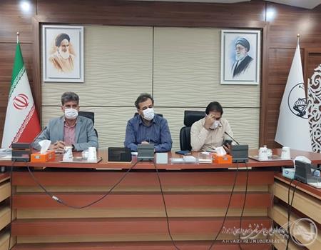 شهردار اهواز: انبوه سازان جزیی از بدنه شهرداری هستند