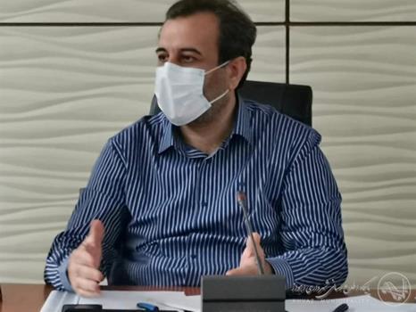 شهردار اهواز: همدلی و هم افزایی بین دستگاهها رکن اصلی برون رفت از چالشهای موجود در شهر است