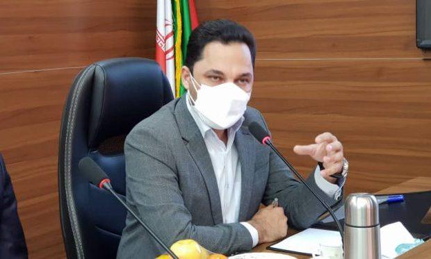 محمد مهدی مومنزاده عضو هئیت مدیره شرکت فولاد خوزستان: رویکرد هئیت مدیره جدید سرمایهگذاریمحور است