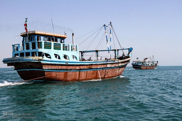 جلوگیری از صیدهای غیرمجاز در آبهای خوزستان
