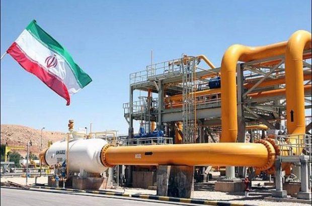 افزایش ۷ برابری تزریق گاز به مخازن نفتی در یكماه