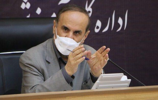 تاکید استاندار خوزستان بر شتاب بخشی تکمیل پروژهای عمرانی دشت آزادگان