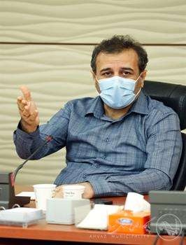 شهردار اهواز: سرمایه گذاری حلقه مفقوده شهرداری اهواز است
