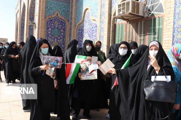 دشمن برای انتخابات ایران خیلی سرمایه گذاری کرد