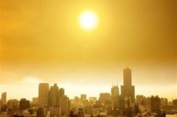 هشدار سطح قرمز هواشناسی خوزستان درپی افزایش دما