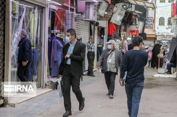 گرانفروشی در بخش مرغ، میوه و نان بیشترین تخلفات در سطح بازار خوزستان