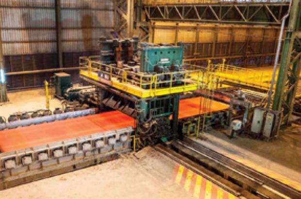 محصولات اکسين نقش بسيار مهمي در بوميسازي بسياري از تجهيزات و تکميل پروژههاي صنعتي کشور داشته است
