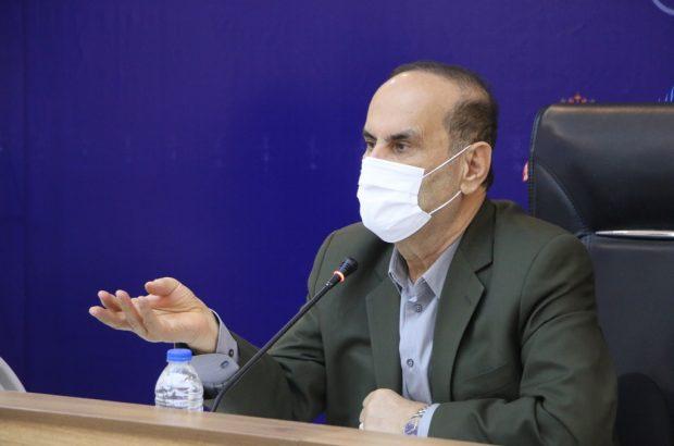 استاندار خوزستان: سازمان برنامه و مدیریت بحران استانداری برای جذب اعتبار ۵۰ میلیون یورویی فاضلاب اهواز قبل از پایان سال مالی اقدام نمایند