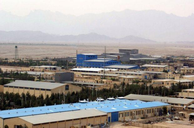 بحران کمآبی به شهرکهای صنعتی خوزستان رسید