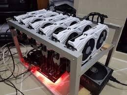 تحمیل فشار به شبکه برق اهواز با فعالیت ماینرها
