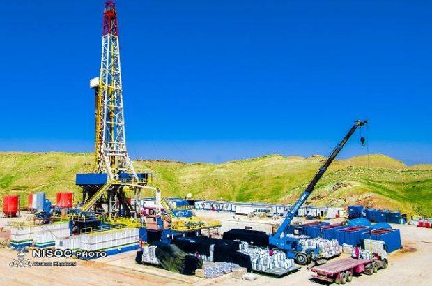 عملیات اجرایی طرح توسعه میدانهای چلینگر و گرنگان آغاز شد