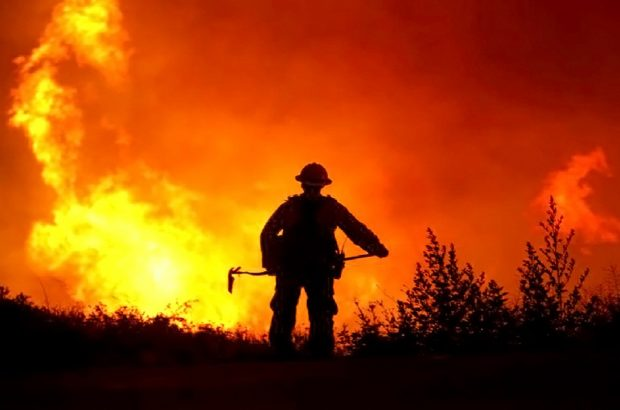 کمبود تجهیزات اطفای حریق، قوز بالای قوز آتش سوزیها