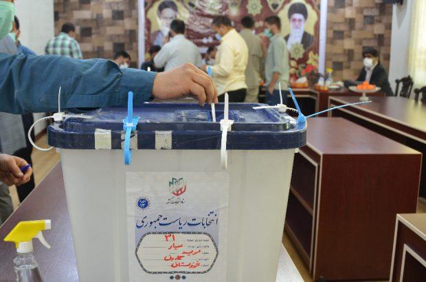 اقتدار ایران اسلامی با حضور حماسی مردم به نمایش گذاشته شد