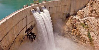 آخرین وضعیت حوضه های آبریز استان خوزستان