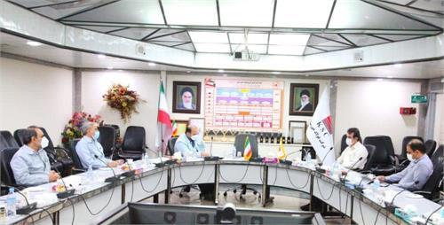 فولاد خوزستان آمادگی سرمایه گذاری در صنعت برق را دارد