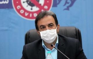 نگران ورود موج جدید بیماری به خوزستان هستیم