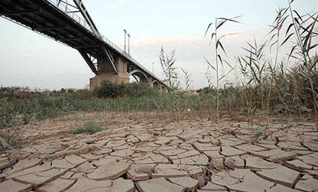مجوز محیط زیستی پروژه انتقال آب خوزستان به صورت محرمانه صادر شد