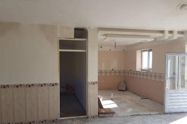 ۲۵۵ واحد مسکونی آماده تحویل به زلزلهزدگان مسجد سلیمان است