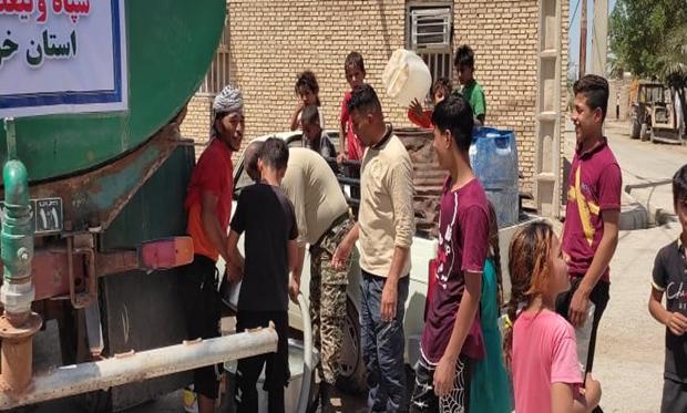 در خوزستان چه خبر است؟/ روستاهای تشنه در انتظار تدبیر مسؤولان
