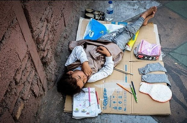 نور مهربانی بهزیستی بر روزگار کودکان کار میتابد