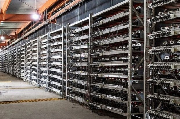 کشف ۱۲۳ دستگاه رمز ارز غیرمجاز در اهواز و حمیدیه