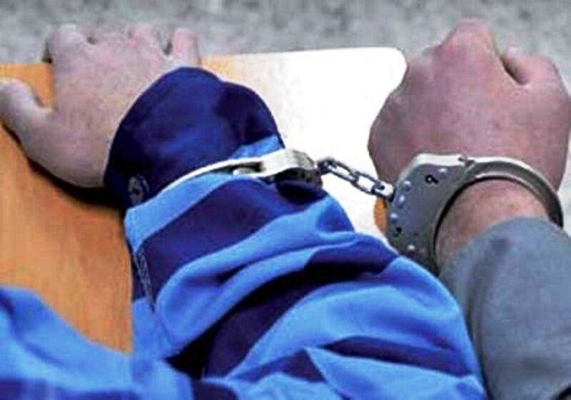 سه سارق حرفهای سیم برق در اهواز دستگیر شد