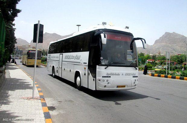 رشد ۷۵ درصدی جابه جایی مسافران در پایانه های مسافربری خوزستان