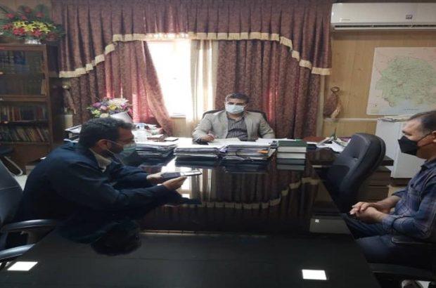 دادستان این شهرستان هشدار داد: پلمپ کشتارگاه مسجدسلیمان در صورت ادامه کشتار سنتی