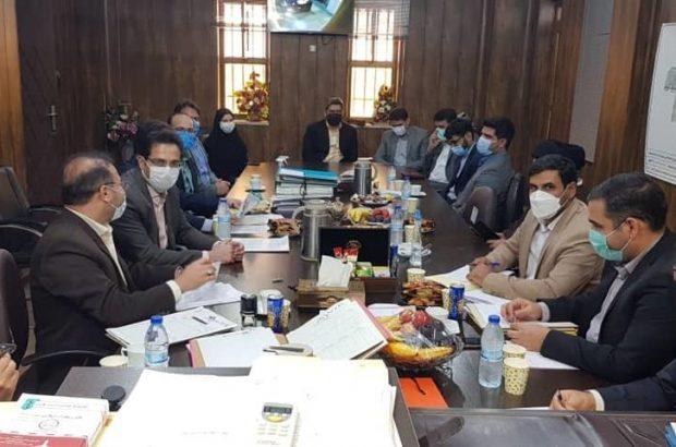 بازدید معاونین دادستان مرکز استان از دادسرای اندیمشک