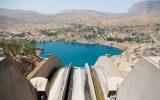 کاهش ۴۳ درصدی ظرفیت مخازن سدهای خوزستان/ تنها ۴۲ درصد مخازن سدها آبگیری شده است