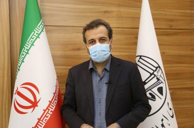 شهردار اهواز: همه باید برای رسیدن اهواز به وضعیت مطلوب تلاش کنیم