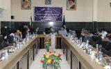 جلسه هم اندیشی رؤسای روابط عمومی مناطق نفت خیزجنوب و شرکت های تابعه برگزار شد.