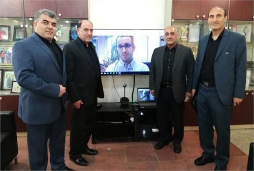 اعضای جدید هیات مدیره باشگاه فولاد خوزستان معرفی شدند