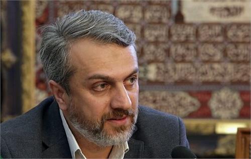 پیام تبریک مدیرعامل فولاد خوزستان به وزیر صنعت، معدن و تجارت