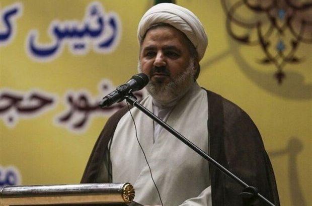 رئیس کل دادگستری استان خوزستان: تعداد دیگری از بازداشتیهای ناآرامیهای اخیر آزاد شدند / مردم دوستدار نظام و کشورند
