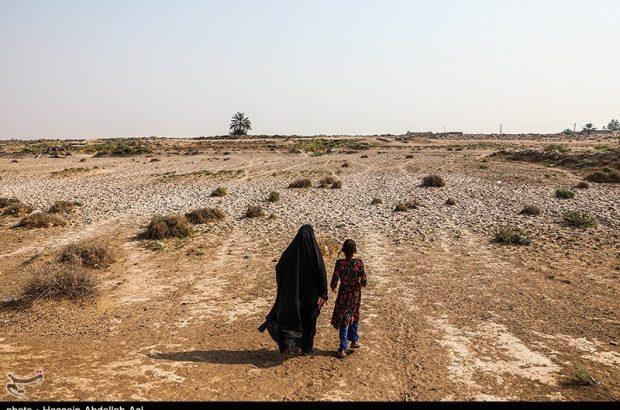 واکاوی بحران آب| تنش جدی آبی در خوزستان/ آب پشت سدها در پایینترین سطح ممکن قرار دارد