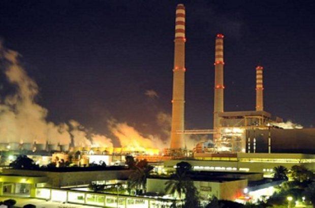 امسال بیش از ۳ میلیون مگاوات ساعت برق در نیروگاه رامین اهواز تولید شد